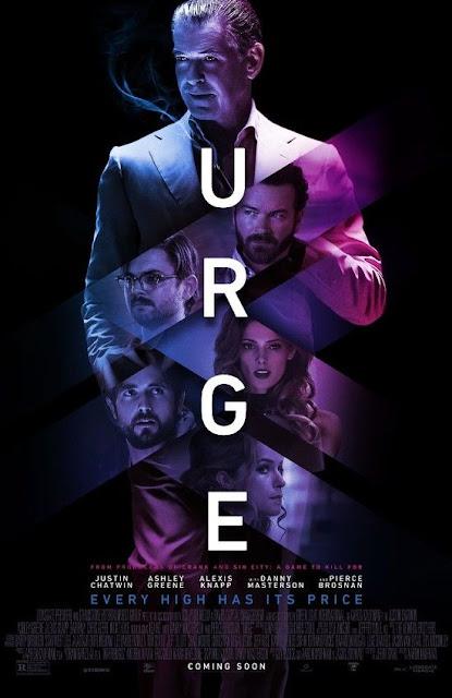 Urge - HD 720p - Legendado