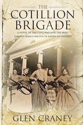 Cotillion Brigade