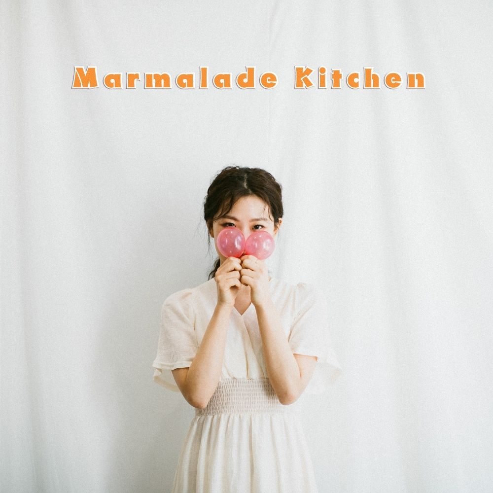 Marmalade Kitchen – Half Love (feat. Kang Dong Won of DalNOTE) – Single