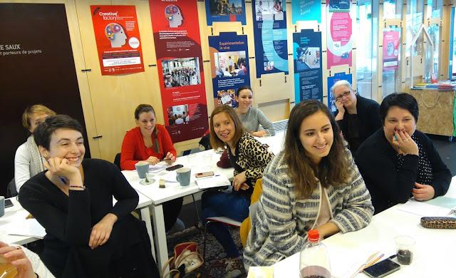 formation, blog, blogueuse, blogging, les blogs du 44, bullelodie