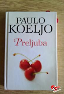 """Paolo Koeljo, """"Preljuba"""""""