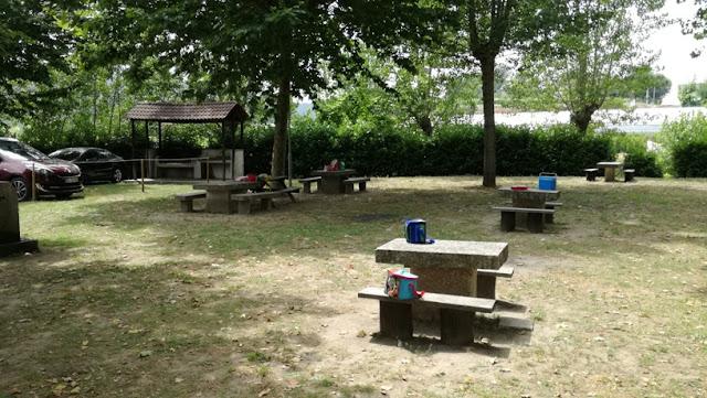 Parque de Merendas de Larim