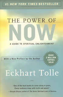 free ebook download pdf The Power of Now: A Guide to Spiritual Enlightenment