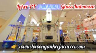 Lowongan Kerja PT Iwaki Glass Indonesia 2020 Kawasan Dwipapuri Abadi Rancaekek