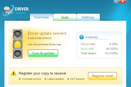 Download LavaSoft Driver Updater Software