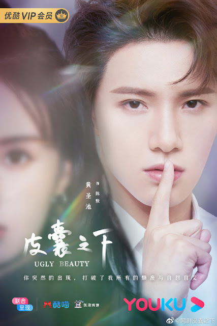 ugly beauty huang sheng chi