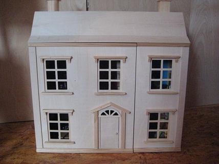 irmchensminiwelt ein stadthaus mit 60er 70er jahre einrichtung im lundby ma stab teil i. Black Bedroom Furniture Sets. Home Design Ideas