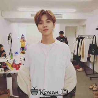 Luhan Latest Photos