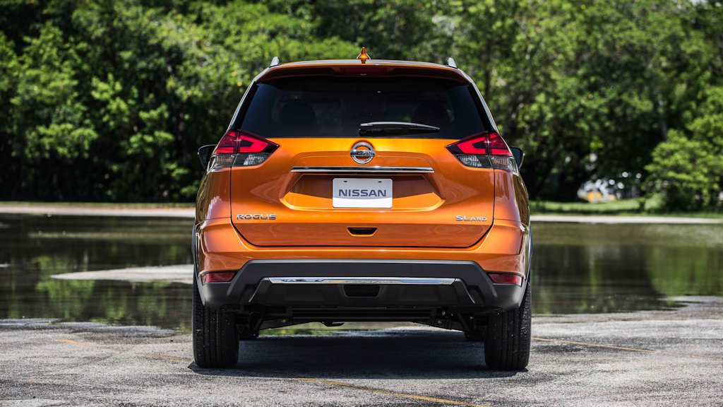 Nissan Updates The X Trail For 2017 Philippine Car News Car Reviews Automotive Features And