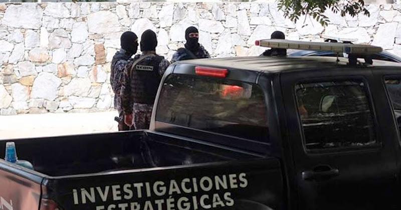 Cuatro militantes del PSUV desaparecidos tras irse de cacería a una montaña en Anzoátegui