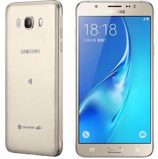 Gambar Samsung Galaxy J7 2016