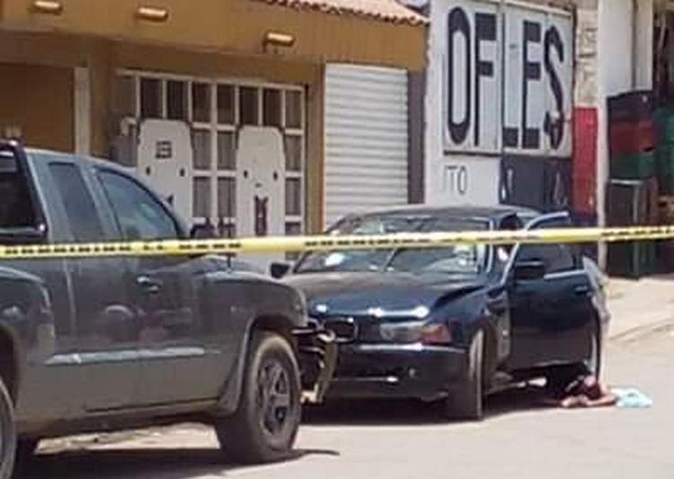 Se recrudece violencia en Guanajuato: ejecutan a 23 durante el aterrador fin de semana