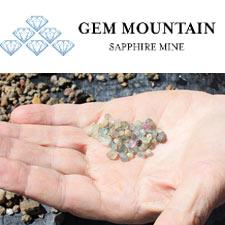 Gem Mountain Montana