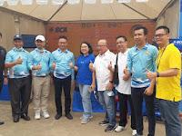 Di Balik Suksesnya International Dragon Boat dan Khatulistiwa Run Ada Dukungan BCA