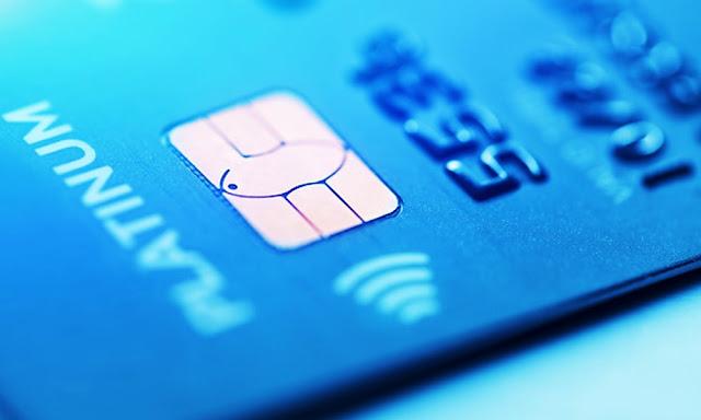 Las tasas de interés de tarjetas de crédito van desde 23% hasta 150%