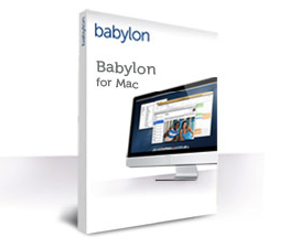 Download Babylon 10.5.0.12 Offline Installer free