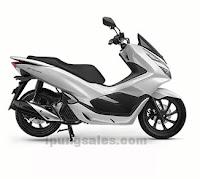 Honda-PCX-150-Lokal
