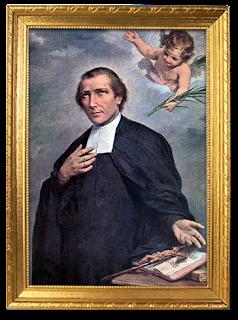 Beato Salomón Leclercq
