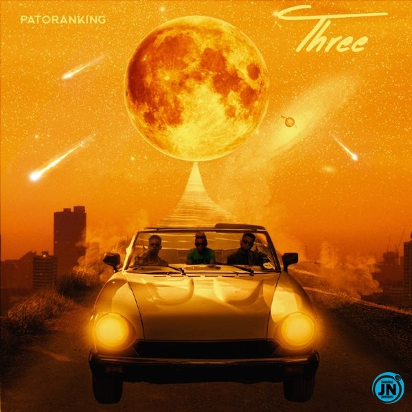 [Album] Patoranking - Three Full Album Mp3 Format