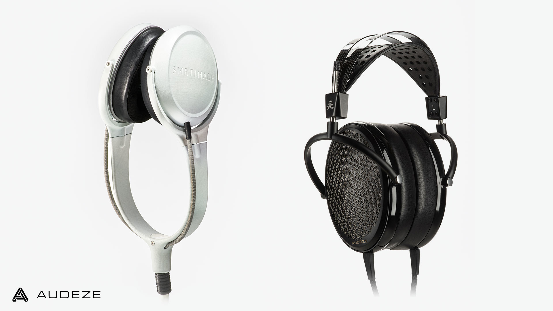 Audeze and SMRT Image announce breakthrough headphones to improve patient comfort, and to support neuroscience research