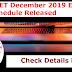 CTET December 2019 Exam Schedule Out - Download Notification & Apply Online
