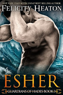 Esher by Felicity Heaton