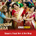 GOROBINI MAA LYRICS - Jio Pagla | Payal Dev, Dev Negi,