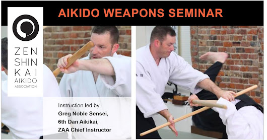 July 20-22th Weapons Seminar PDF Brochure