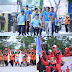451 Atlet Disabilitas Ramaikan Peparprov Sumsel di Prabumulih