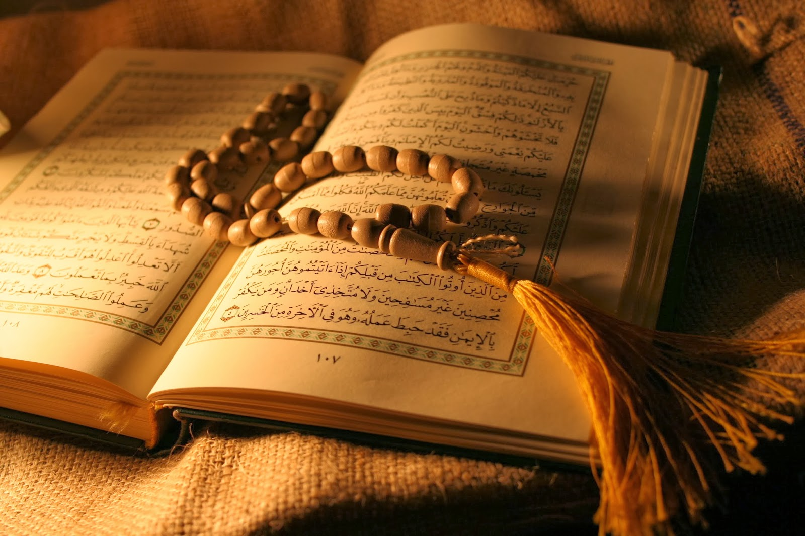 Otak Ramadhan dan Al-Quran