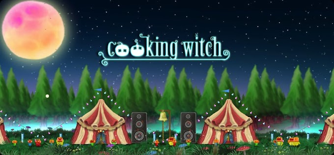 Cooking Witch İncelemesi