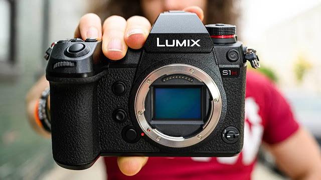 Panasonic Lumix DC-S1H review