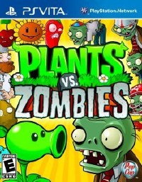 Plants vs Zombies - Download Game PSP PPSSPP PSVITA Free
