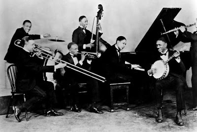 jelly roll morton - red hot peppers (1927)