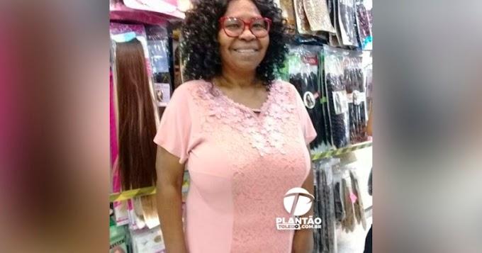 """Falecimento de Lina Batista Lino causa grande comoção nas redes sociais  """"Mulher de fé"""""""