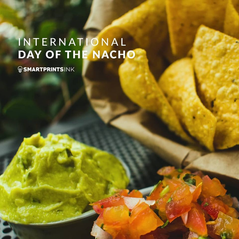 International Day of the Nacho Wishes for Instagram