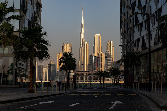 #UAE, #Dubai News: Burj Khalifa Builder Arabtec Set To Fall Into Liquidation - Bloomberg