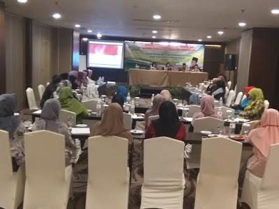 Miris!!! Setiap Bulan Empat Perempuan jadi Korban Kekerasan Seksual di Lampung