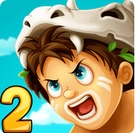 Download Jungle Adventures 2 Apk Mod Money