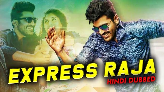 Express raja (2020) New south indian movie HD