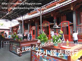 台北艋舺龍山寺