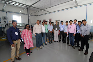 BSDU organises workshop on 3D printing and additive manufacturing in collaboration with EOS
