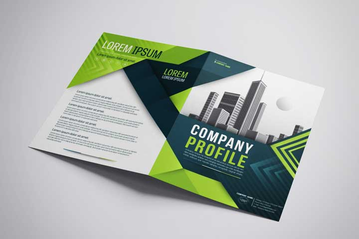 Jasa Cetak Company profile di Jakarta