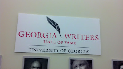 Students and Teachers: Learn About Great Georgia African American Writers at the Georgia Writers Hall of Fame in Athens