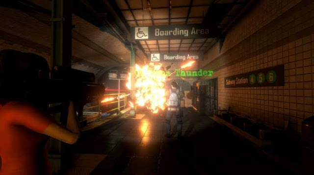 Outbreak Epidemic return to the 4-player co-op survival horror world with classic gameplay, tight inventory management,