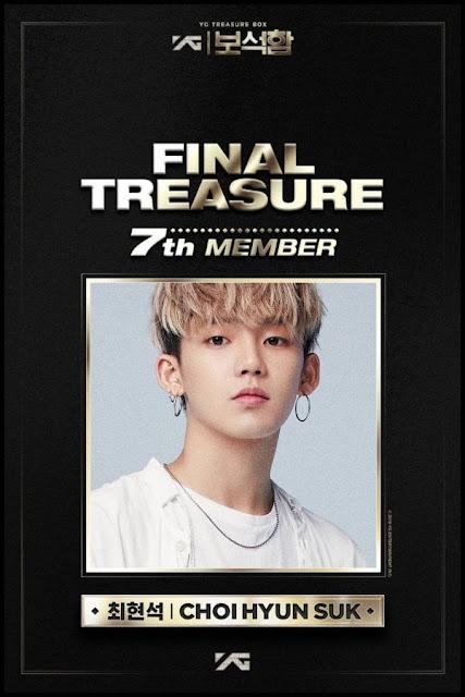 YG Umumkan Member Terakhir Yang Debut Dari 'YG Treasure Box'