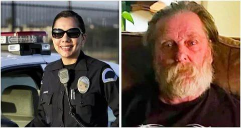 После того, как она дала бездомному 10 долларов он пропал, но через 14 лет они снова встретились…