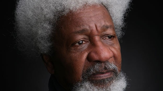 Wole Soyinka risks jail terms if he tears green card – Legal expert