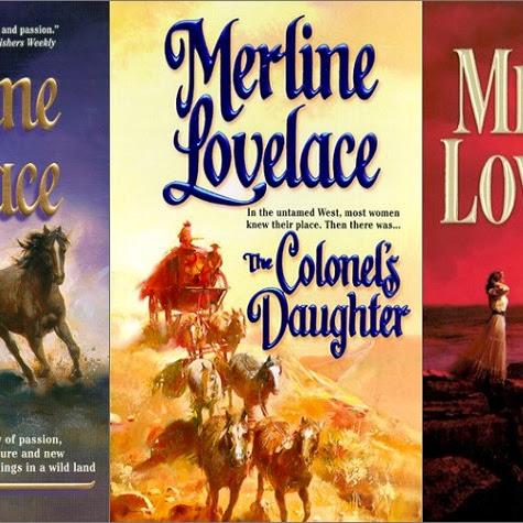 [NOVIDADE] Merline Lovelace no Brasil pela Cherish Books