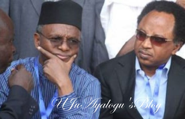 El-Rufai Is The Judas In Buhari's Government – Sen. Shehu Sani